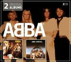2 For 1: Abba & Arrival-Abba-CD