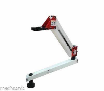 Universal 360 Angle Arm Pneumatic Tapping Machine Arm 1100mm For M3-m12 Us1