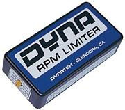RPM Limiter