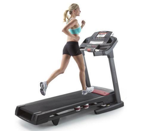 Proform Treadmill Xp 550: Proform 1450 Treadmill