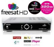 Bush Freesat HD