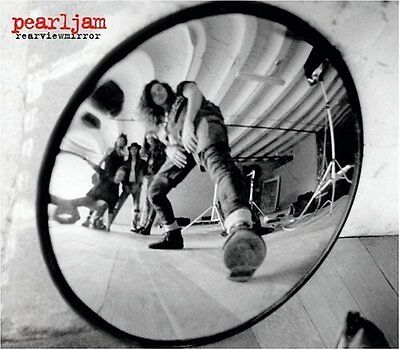 PEARL JAM Rearviewmirror 2CD BRAND NEW Rear View Mirror Best Of Greatest