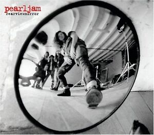 PEARL-JAM-Rearviewmirror-2CD-BRAND-NEW-Rear-View-Mirror-Best-Of-Greatest-Hits
