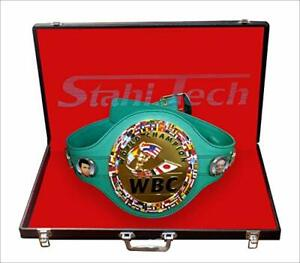 WORLD BOXING CHAMPION BELT Replica, for Boxing lovers