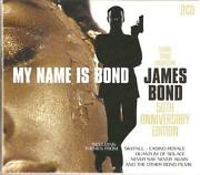 James Bond CD