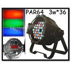 Par LED RGB DMX