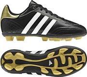adidas Football Boots Size 3