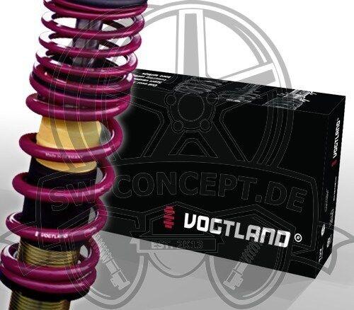 Vogtland Gewindefahrwerk Audi A4 B6 B7 8E Limousine 2WD VA ab 1080kg 968384