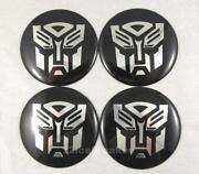 Transformers Center Caps