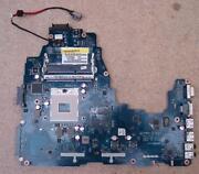 Toshiba Satellite C660 Motherboard