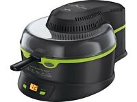 Breville Halo Heath Fryer Black Large