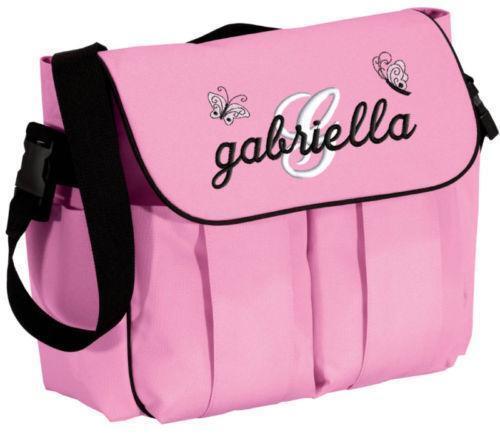 butterfly diaper bag ebay. Black Bedroom Furniture Sets. Home Design Ideas