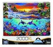 Jigsaw Puzzles 2000