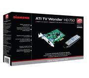 HD TV Tuner Card