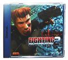 Sega Dreamcast Fighting Games