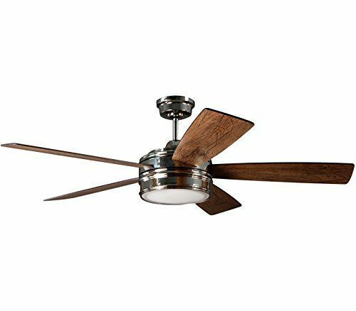New red barrel studio legendre 5 blade ceiling fan with remote type ceiling fans aloadofball Image collections