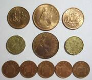 British Coin Lot