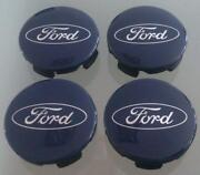 Ford Felgendeckel