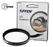 Tiffen 58mm UV Filter