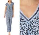 Animal Print Carole Hochman Pajama Sets for Women