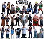 Homies Series 12