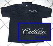 Cadillac Polo Shirt