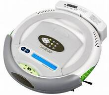 CleanMate QQ-2 LT Robotic Vacuum Cleaner factory2nds St Marys Penrith Area Preview