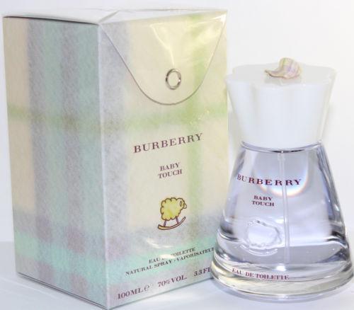Burberry Baby Touch Women Ebay