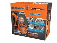 renovator twist a saw deluxe kit