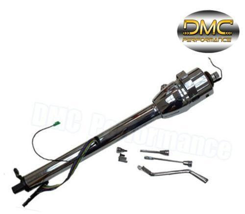 hot rod steering column