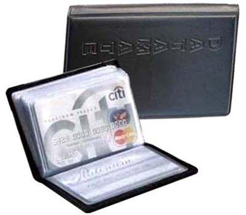 Plastic Credit Card Holder Ebay