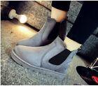 Snow, Winter Wedge Heel Casual Boots for Women