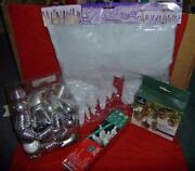 Weihnachtsbaumschmuck Silber