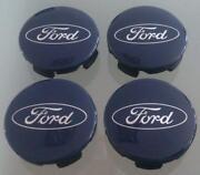 Nabenkappen Ford