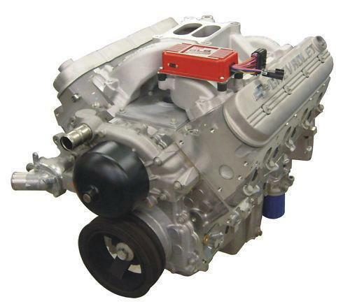 Ls1 Engine History: LS Long Block: Complete Engines