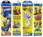 WizKids DC Universe Marvel HeroClix War Games