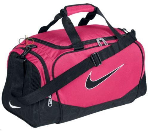 nike sports bag ebay. Black Bedroom Furniture Sets. Home Design Ideas