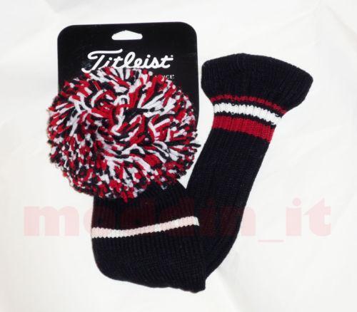 Titleist Knit Headcover Ebay
