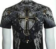 Affliction Shirt XL