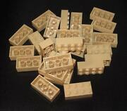Lego Tan Bricks
