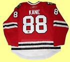 Patrick Kane Autographed Jersey