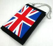 British Flag Wallet