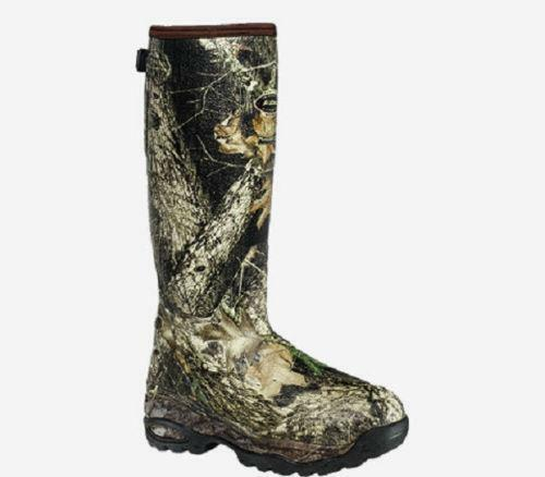 Lacrosse Rubber Hunting Boots Ebay