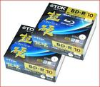 TDK Blu-ray 50GB