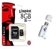 Kingston 16GB Micro SDHC Class 4