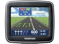 TomTom Start2 Satellite Navigation System - with Europe like new