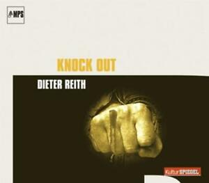 Reith,Dieter - Knock Out (MPS KulturSPIEGEL Edition) - CD