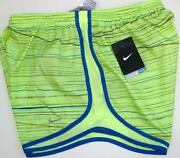Womens Running Shorts Large