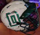 Riddell Lacrosse NCAA Helmets