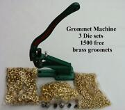 Grommet Press